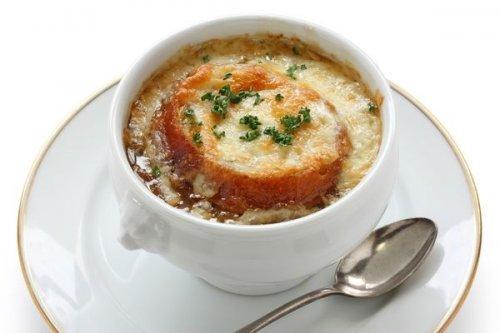 Cómo hacer una sopa en el microondas