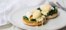 Ideas para cocinar con huevos