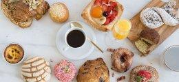 Ideas para un desayuno completo